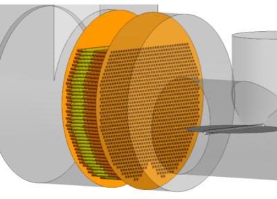 Intercambiador-tubo-carcasa-detalle