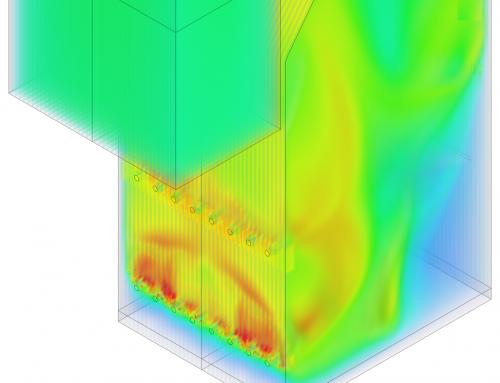 Digital twin for a biomass boiler (DT4Biomass Project)